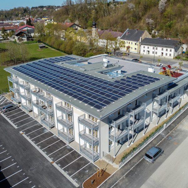 Green Finance Photovoltaik