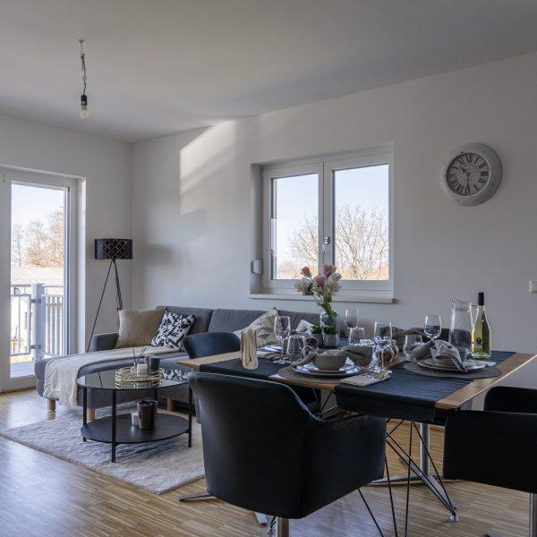 Green Finance Mauerkirchen –Wohnen in modernen Umfeld